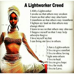 i am a light worker because i appreciate the light in myself. and, everyone with me, is part of the oneness causing me to want us to share our light for the enrichment of everyone. the text of this meme is a consequence of this ** Awakening Quotes, Spiritual Awakening, Angel Guide, Indigo Children, Knowledge And Wisdom, Muscle Tension, Spiritual Awareness, Spiritual Wisdom, Old Soul