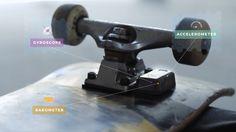 #Syrmo - Kickass skateboarding #mccannww #canneslions2016 #prediction #innovation