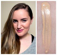 #REVIEW: #CoverGirl Ready Set Gorgeous #Foundation via pinterest.com/radiancereport/  -- (click image for color/product details) #bblogs #bbloggers #mua #RadianceReport #makeup #beauty @Melea Krause Fisher Gibbs