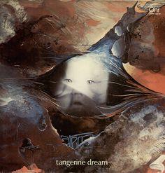 """Atem"" by Tangerine Dream. (1973)"