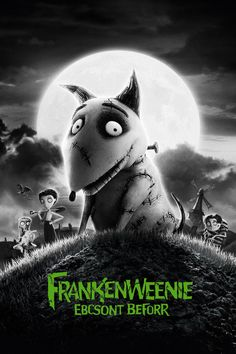 Frankenweenie Full Movie Online 2012
