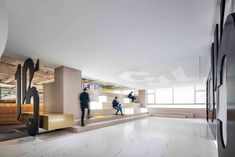 Gallery of Office Environmental Design of Shiyue Media / CUN Design - 10