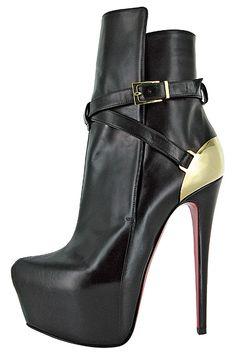Shoes, Shoes, Shoes on Pinterest | Brad Goreski, Versace and Menswear