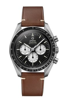 #Horology - #SpeedyTueday ! #Omega - #OmegaWatches - presents its new #OmegaSpeedmaster - #SpeedyTueday - #Watch in limited edition (2012 ex), already sold out ! January 2017 ---