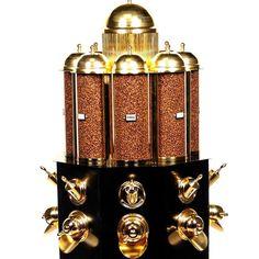 Coffee Bean Dispenser