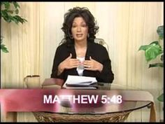 Terri Temple The Godly Woman's Guide TV Show: How to Accept God's Forgiv...