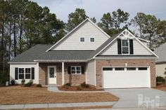 $192,000 4/3 new home in Wilmington, NC. 100% financing with USDA