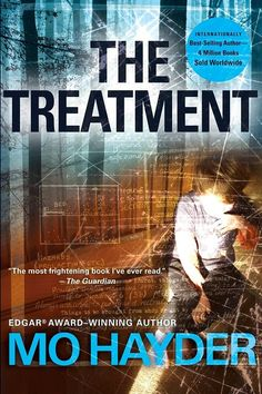 If you love Se7en, try The Treatment by Mo Hayder. | 33 Books You Should Read Now, Based On Your Favourite Films