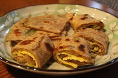 Whole Wheat Scallion Pancakes Scallion Pancakes, Mille Crepe, Crepes, Dutch, Tacos, Cooking, Ethnic Recipes, Baby, Food