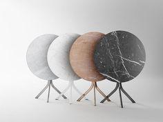 retegui marble collection by jean louis iratzoki & sylvain willenz