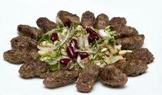 İnegöl Köfte Tarifi / Marifetlitarifler'den yemek tarifleri