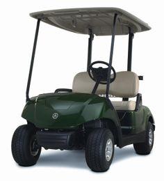 YAMAHA Golf Car, G29e, Electric, 48V  £6,000.00