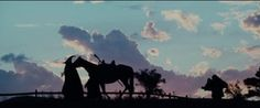 This is my absolute favourite shot in Jackson's entire LOTR trilogy :) : lotr