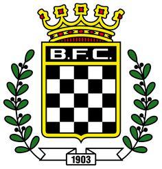 Boavista F.C. Football Team Logos, Free Football, Football Match, Football Soccer, Sports Logos, Soccer Teams, Soccer Stuff, Football Predictions