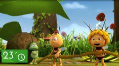 Καλό φθινόπωρο με την Μάγια και τους φίλους της!!! Δύο επεισόδια μαζί, 4...