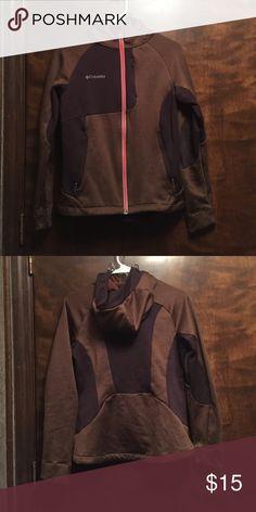 Super cute Columbia jacket Great condition Columbia Jackets & Coats