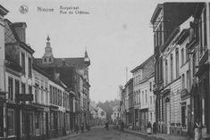 Ninove - Burchtstraat