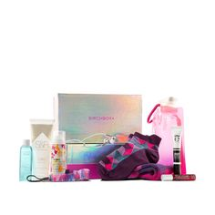 "Limited Edition: Gym Bag Heroes, <span class=""price"">$40.00</span> #birchbox"