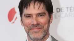 Thomas Gibson fired from 'Criminal Minds'MONTE-CARLO MONACO - JUNE 12: Thomas Gibson  Image: Tony Barson/FilmMagic  By Erin Strecker2016-08-12 17:52:14 UTC  Thomas Gibson has been dismissed from Criminal Minds following an earlier incident in which he kicked one of the shows writer Mashable has confirmed.  Thomas Gibson has been dismissed from Criminal Mindsexplained a statement from ABC Studios and CBS Television Studios. Creative details for how the characters exit will be addressed in the…