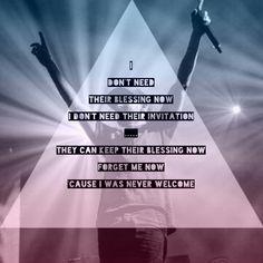 Welcome - Fort Minor {Mike Shinoda}