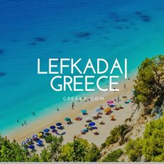 Discover the best things to do in Lefkada Greece, amazing beaches, fantastic restaurants, top hotels, and breathtaking photos! Stuff To Do, Things To Do, Holiday Planner, Exotic Beaches, Top Hotels, Car Rental, Beach Fun, Travel Guide, Greece