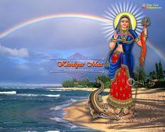 Khodiyar Maa Live Wallpaper Free Download
