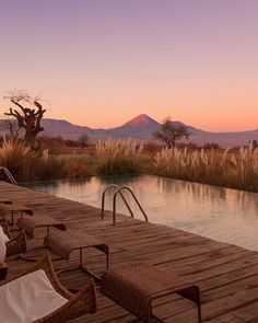 Sehen Sie Chilé Tierra Hotels von Marriott See Chile Tierra Hotels from Marriott, # Chile Oh The Places You'll Go, Places To Travel, Travel Destinations, Places To Visit, Piscina Hotel, Mr And Mrs Smith, Travel Goals, Travel Tips, Travel Ideas