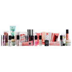 Advent Calendar - Benefit Cosmetics | Sephora