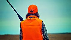 Deer Hunting Guide: Can These Animals See Orange Vests?