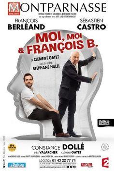 Une pièce jouissive de Clément GAYET, dans une Mise en Scène de Stéphane HILLEL…