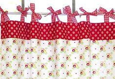 Glorious Make Rod Pocket Curtains Ideas. Enchanting Make Rod Pocket Curtains Ideas. No Sew Curtains, Cafe Curtains, Rod Pocket Curtains, Curtain Fabric, Teal Curtains, Decorative Curtains, Nursery Curtains, Vintage Kitchen Curtains, Kitchen Fabric