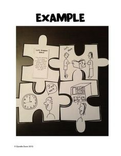 PROBLEM SOLVING GROUP ACTIVITY - TeachersPayTeachers.com