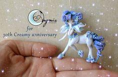 creamy unicorn by AngeniaC.deviantart.com on @deviantART