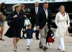 Image result for lady louise windsor and queen elizabeth pictures