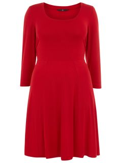 Oswin dress - the neckline is wrong, but it could still work