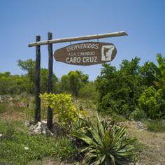 Cuba - Desembarco del Granma National Park, south-east corner of the Republic of Cuba - Desembarco del Granma National Park - ©Ko Hon Chiu Vincent