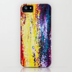 All That Glitters... iPhone Case by Catherine Holcombe | Society6