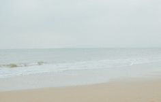 Grey - Bournemouth Beach
