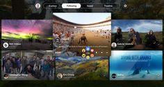Facebook 360 disponibile per tutti i Samsung Gear VR https://www.sapereweb.it/facebook-360-disponibile-per-tutti-i-samsung-gear-vr/        Forse non tutti sanno che vi è uncollegamento molto forte fra Facebook ed i visori per la realtà virtualeSamsungGear VR. Questi ultimi infatti sono sviluppati dal colosso coreano in collaborazione con il team diOculus(responsabile della creazione di Oculus Rift), il quale è alle...