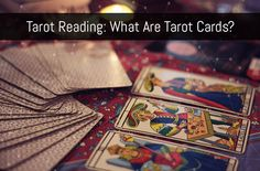 What Are Tarot Cards? Made up of no less than seventy-eight cards, each deck of Tarot cards are all the same. Tarot cards come in all sizes with all types of artwork on both the front and back, some even make their own Tarot cards