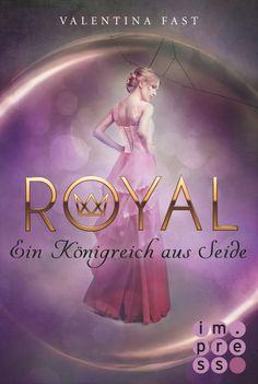 [Rezension] Royal. Ein Königreich aus Seide von Valentina Fast  Leider ist auch dieser Band eher auf die Show fixiert, als auf die wichtigen Dinge. So bleibt alles eher langatmig als interessant.