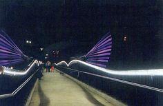 Elizabeth Bridge, Parramatta River