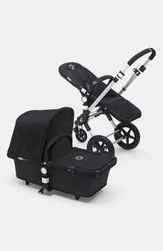 Bugaboo Cameleon³ - Black Stroller | Nordstrom