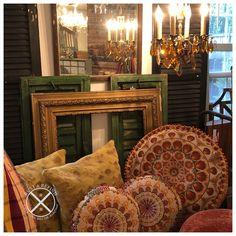 Vignettes, Rust, Display, Shop, Home Decor, Floor Space, Decoration Home, Billboard, Room Decor