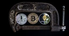 (Michael Snyder) A war on cryptocurrencies such as Bitcoin, Ethereum, Ripple and Litecoin has begun. It threatens to destroy the cryptocurrency industry. Security Token, Bitcoin Mining Software, Capital One, Buy Bitcoin, Raise Funds, Blockchain Technology, Crypto Currencies, It Hurts