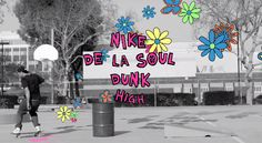 MARTIRIO skateboards: BOBBY WORREST / NIKE SB X DE LA SOUL #skatelife #BobbyWorrest #NIkeSb #DeLaSoul