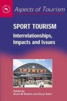Sport tourism [Recurso electrónico] : interrelationships, impacts, and issues / edited by Brent W. Ritchie and Daryl Adair
