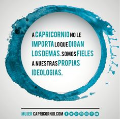 #mujercapricornio #capricornio #frase #asisomos Aries Y Leo, Capricorn Ascendant, Capricorn Quotes, Capricorn Personality Traits, Infp Facts, Zodiac Society, My Zodiac Sign, Numerology, Horoscope