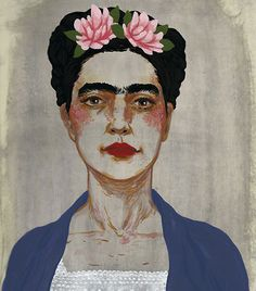 Frida! by Eunice San Miguel