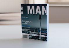 MAN Magazine www.laurapijnappels.nl